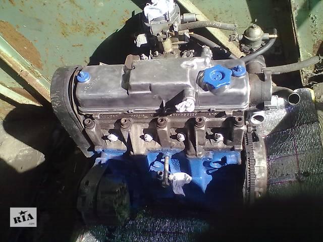 бу Двигатель 1.3-1.5 карб-инж ваз 2108,2109,21099,2110,2113,2114,2115 в Киеве
