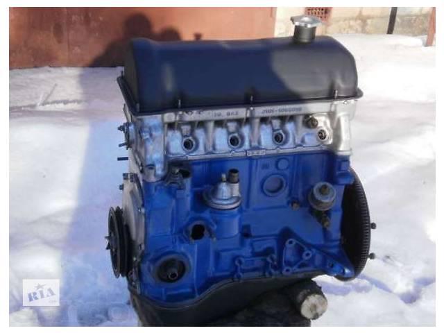 бу Двигатель 1.3-1.5 карбюратор ВАЗ 2101,2103,2105,2106,2107 ДВС в Львове