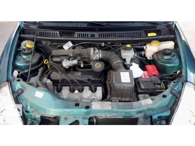 Двигатель комплектний 1.3і для Ford KA 2000- объявление о продаже  в Львове