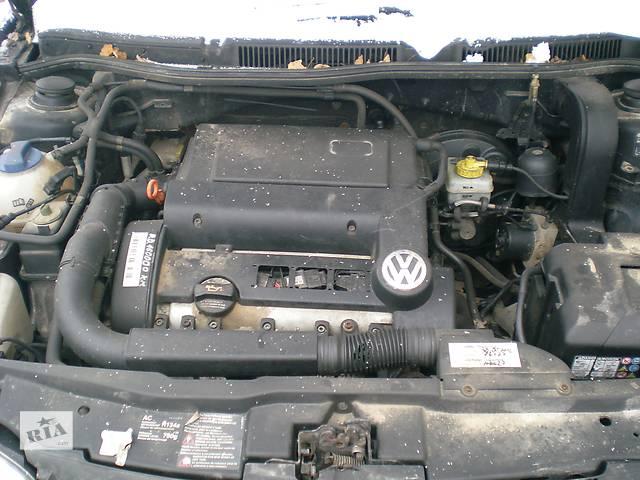 Двигатель 1.4 55kwt BCA Volkswagen Golf V- объявление о продаже  в Луцке