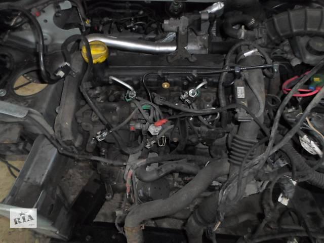 Двигатель 1,5 dci Renault Kangoo Рено Кангу, Кенгу, Кенго, Канго 2008-2012- объявление о продаже  в Ровно