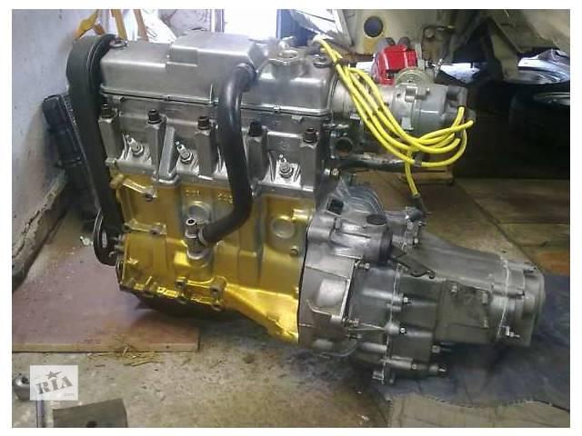 бу Двигатель 1.5 инжектор ВАЗ 2108,2109,21099 Гарантия  в Харькове