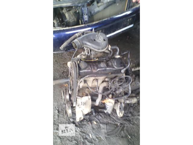 купить бу  ДВИГАТЕЛЬ 1.6 1.8 2.0 БЕНЗИН  1.9 ДИЗЕЛЬ Volkswagen Passat B4 в Червонограде