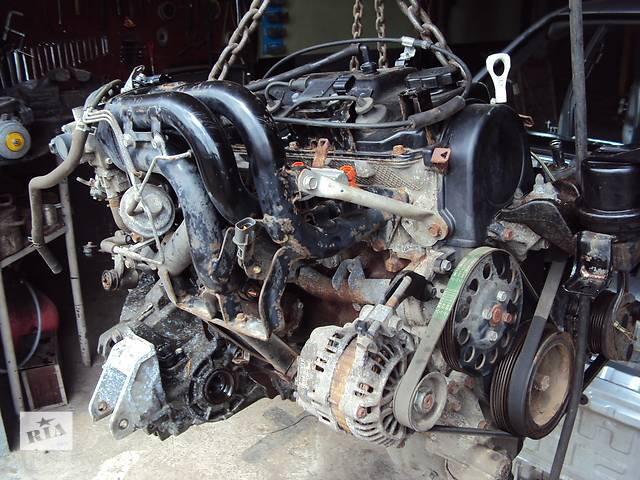 бу двигатель 1.6  Mitsubishi Lancer 9 в Чернигове