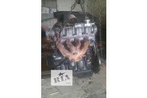 Двигатель Opel Kadett