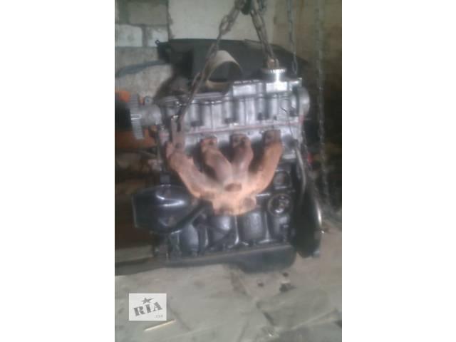 бу Двигатель 1.6 NZ Opel Kadett в Киеве