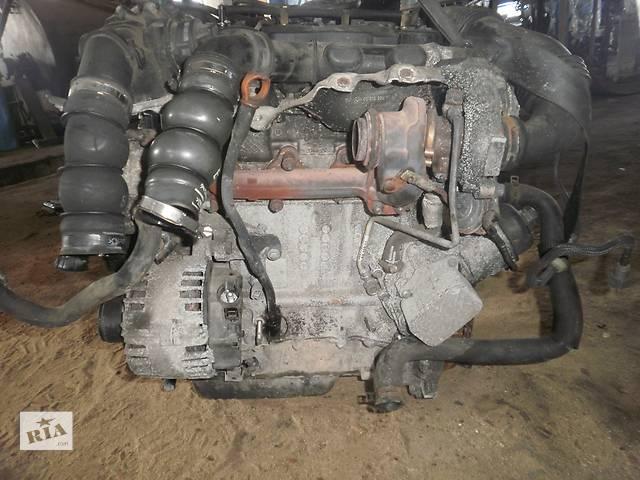Двигатель 1.6hdi для Ситроен Берлинго/Пежо Партнер- объявление о продаже  в Луцке