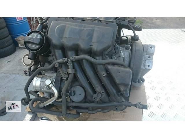 Двигатель 1.6L AVU VW GOLF, BORA, JETTA, AUDI #ЕвроСвап- объявление о продаже  в Харькове