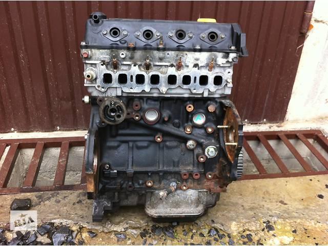 купить бу  Двигатель 1.7 для легкового авто Opel Combo в Луцке