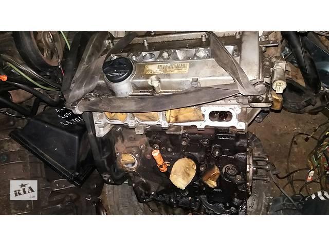 Двигатель 1,8 адр а6 а4- объявление о продаже  в Киеве