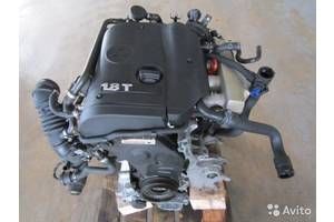 Двигатель Volkswagen B5