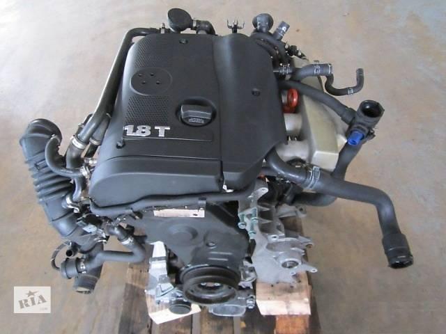 купить бу Двигатель 1.8T AWM Volkswagen Passat B5 в Луцке