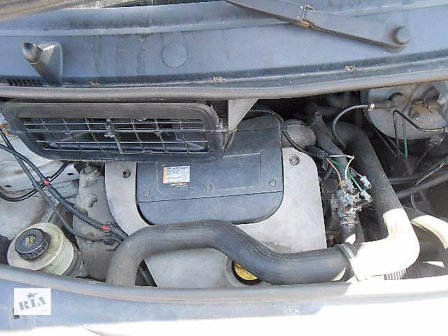 продам Двигатель 1.9 2.0 2.5 Renault Trafic Рено Трафик 01-11гг бу в Ровно