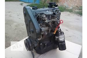 б/у Двигатель