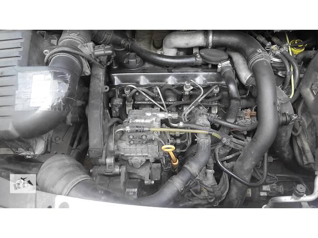 купить бу Двигатель 1.9 TDI 1994-2000 Volkswagen Sharan,Ford Galaxy, Seat Alhambrа, Фольсваген Шаран, Форд Гелекси, Сиат Альхамбра в Ровно
