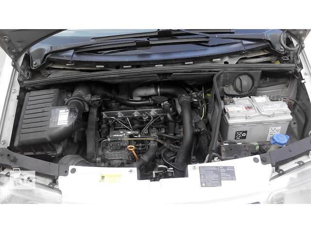 Двигатель 1.9 TDI 1994-2000 Volkswagen Sharan,Ford Galaxy, Seat Alhambrа, Фольсваген Шаран, Форд Гелекси, Сиат Альхамбра- объявление о продаже  в Ровно