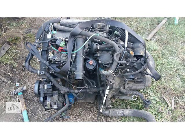 бу Двигатель 1.9TD в Ужгороде