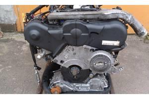 Двигатели Audi A6
