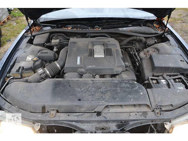 продам Двигатель 1uz-fe V8 lexus ls 400 #ЕвроСвап бу в Харькове