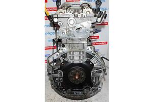 б/у Двигатель Hyundai Sonata New