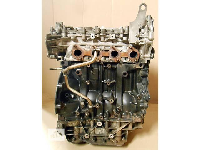 купить бу Двигатель 2.0 dCi – M9R 630 (66Квт) Opel Vivaro Опель Виваро 01-11гг в Ровно