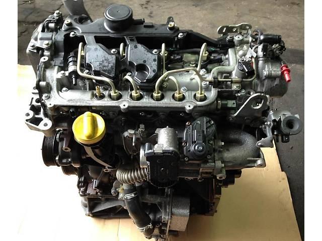 купить бу Двигатель 2.0 dCi – M9R 782 (66Квт) Renault Trafic Рено Трафик 01-11гг в Ровно