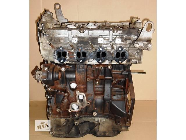 купить бу Двигатель 2.0 dCi – M9R 782 (85Квт) Renault Trafic Рено Трафик 01-11гг в Ровно