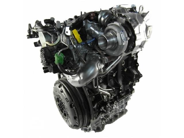 продам Двигатель 2.0 dCi – M9R 784 (85Квт) Renault Trafic Рено Трафик 01-11гг бу в Ровно