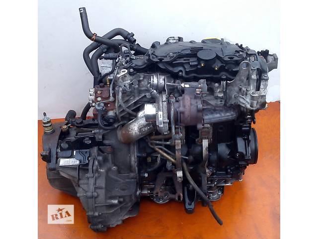 купить бу Двигатель 2.0 dCi – M9R 786 (66Квт) Renault Trafic Рено Трафик 01-11гг в Ровно