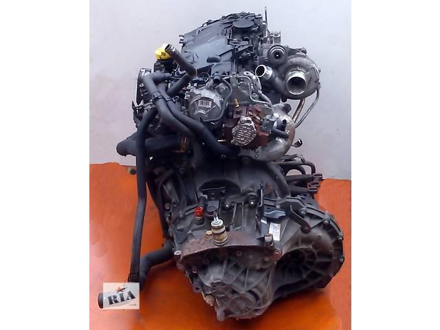 Двигатель 2.0 dCi – M9R 788 (84Квт) Renault Trafic Рено Трафик 01-11гг- объявление о продаже  в Ровно