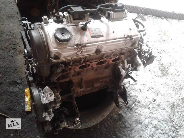 продам Двигатель 2.0 Galant 4G63 1997-2002 бу в Ивано-Франковске