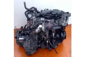 б/у Двигатель Renault Trafic