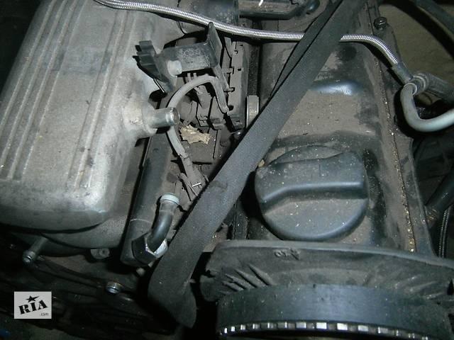Двигатель 2.0i Audi 80 B3-4 мотор ауди- объявление о продаже  в Виннице