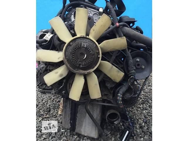 Двигатель 2.2 cdi OM646 Mercedes Vito Viano 639 2003-2010г- объявление о продаже  в Ровно