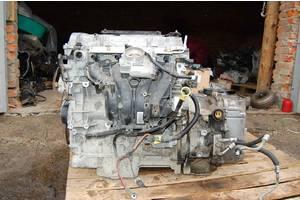 б/у Двигатели Opel Vectra