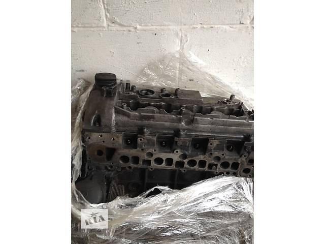 бу Двигатель 2.2CDI Mercedes Sprinter 313 в Киеве