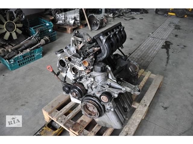 бу Двигатель 2.2CDI на Мерседес Спринтер 901-903 до 2006г. б/у в Запорожье