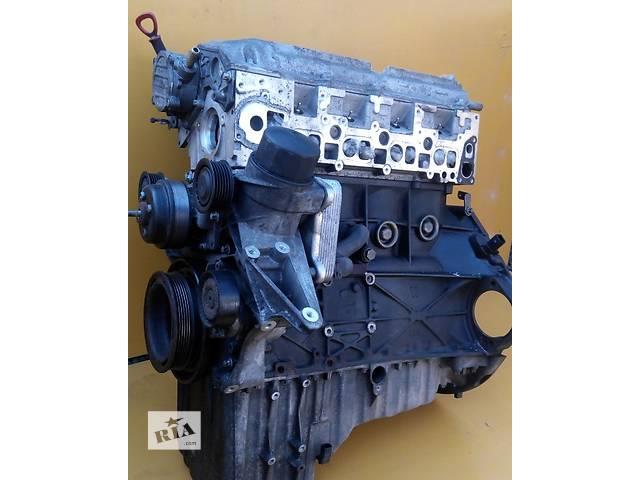 Двигатель 2.2CDi OM646 Mercedes Vito (Viano) Мерседес Вито (Виано) V639 (109, 111, 115, 120)- объявление о продаже  в Ровно