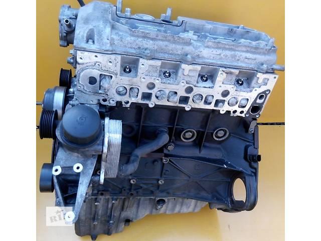 продам Двигатель 2.2CDi OM646 Mercedes Vito (Viano) Мерседес Вито (Виано) V639 (109, 111, 115, 120) бу в Ровно