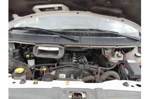 б/у Двигатель Ford Transit