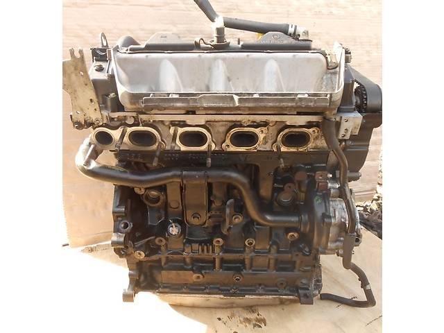 бу Двигатель 2.5 dCi – G9U 630 (107Квт) Renault Trafic Рено Трафик 01-11гг в Ровно
