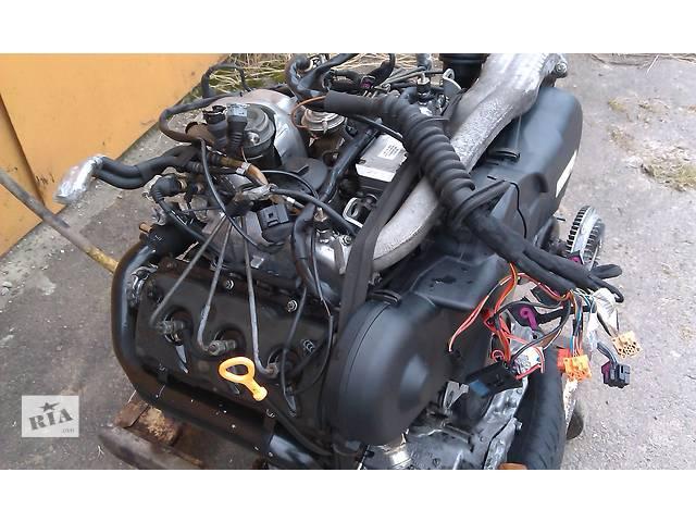 Двигатель 2.5 TDI 114 кВт AYM для легкового авто Audi A6- объявление о продаже  в Костополе