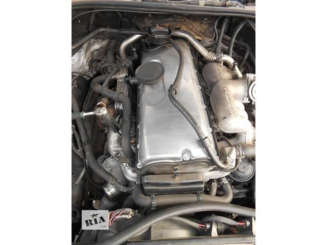 бу Двигатель 2,5 TDI Volkswagen Touareg Фольксваген Туарег 2003г-2006г в Ровно