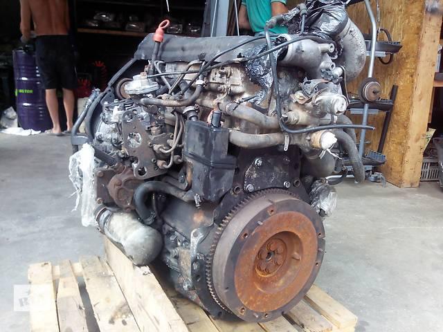 купить бу Двигатель 2,5ТД дукато. Без пробега по Украине в Виннице