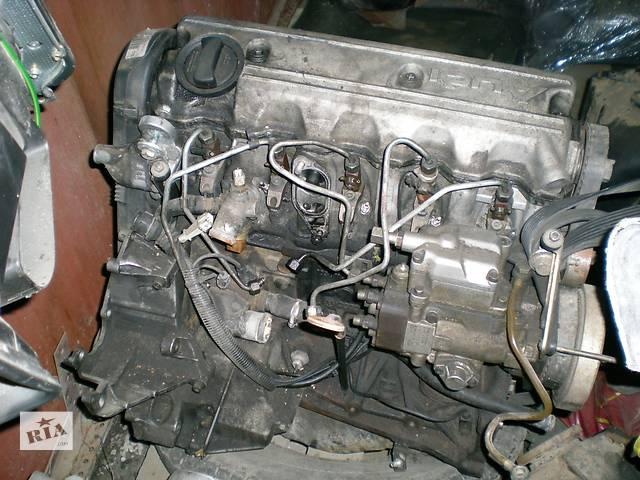купить бу Двигатель 2.5TDI AAT 85kw Audi A6 C4 в Луцке
