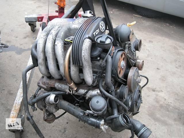 продам Двигатель 2.5 TDI на Вольцваген ЛТ Volkswagen LT Мотор Фольксваген ЛТ б/у запчасти бу в Запорожье