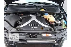 Двигатель Audi A6 Allroad