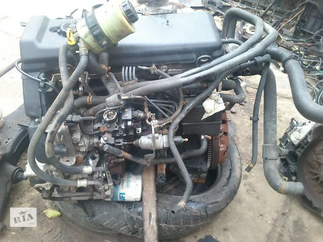 Двигатель 2,8 Рено Мастер Renault Master- объявление о продаже  в Березному