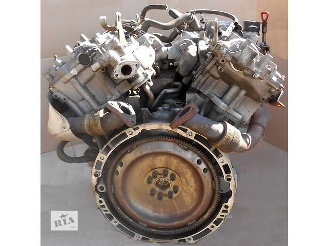 бу Двигатель 3.0 cdi OM642 Mercedes Sprinter 906 2006-2012г в Ровно