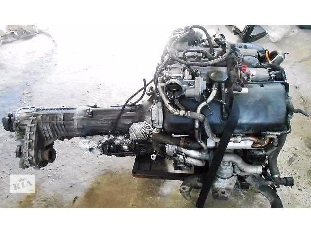 купить бу Двигатель 5.0 TDI (AYH) Volkswagen Touareg Туарег Двигун Мотор в Ровно